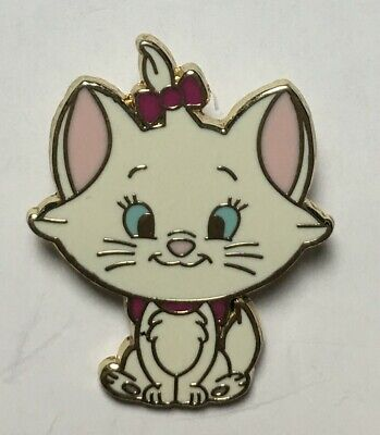 MARIE The Aristocats Fan Made 2010 Pin Inspired By Disney PinPics 80819