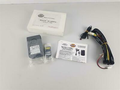Harley Davidson Universal  Softline Magic Alarm 6