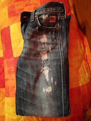 Jeans bambina Roy Roger's tg 10 anni