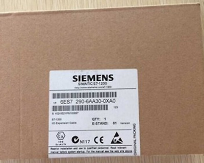 1PC New In Box SIEMENS 6ES7 290-6AA30-0XA0 Expansion Cable