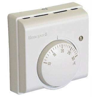 Honeywell Mt200 Termostato On-Off Analogico Con Commutatore E/I T4360D1003