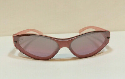 Ray-Ban Jr RJ9026-S Girls' Sunglasses Pink