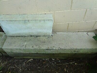 Blocks of Mt Gambier Limestone - suitable for sculpture