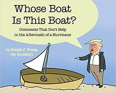 Whose Boat Is This Boat( Digital edition )