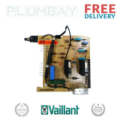 Vaillant Combicompact//Thermocompact//VC//VCW Flame supervision Device 100555 2402