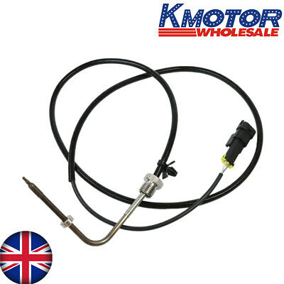 SAAB 9-3 1.9 Tid TTid NEW PRESSURE SENSOR EXHAUST GAS TEMP