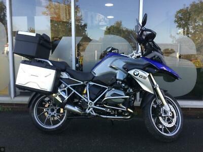 BMW R1200 GS TE , Keyless ride, quickshifter, riding mode pro,
