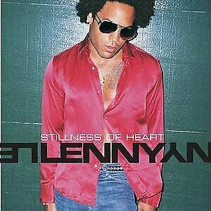 LENNY KRAVITZ - Stillness Of Heart - CD - Single - **BRAND NEW/STILL SEALED**