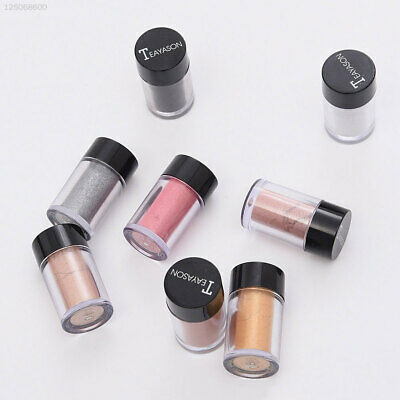 10-Colors Earth Highlighter Eyeshadow Nude Eye Shadow Cosmetic Pressed Powder