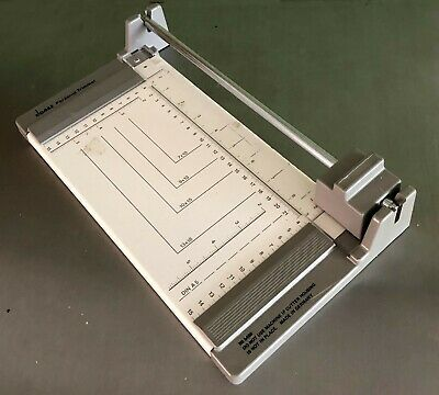 Dahle Personal Paper Trimmer A4