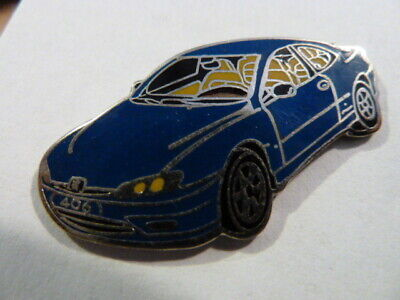 Pin's  Voitures Peugeot  /  406   /   Ab    /  Superbe
