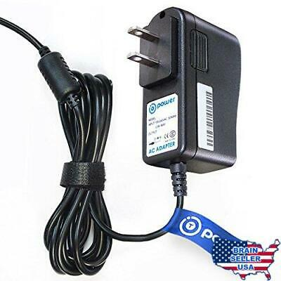 AC Adapter For EOS DESKTOP CEC DESK TOP ZVC Series Power Supply Battery Charger