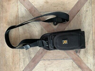 Blackrapid camera strap