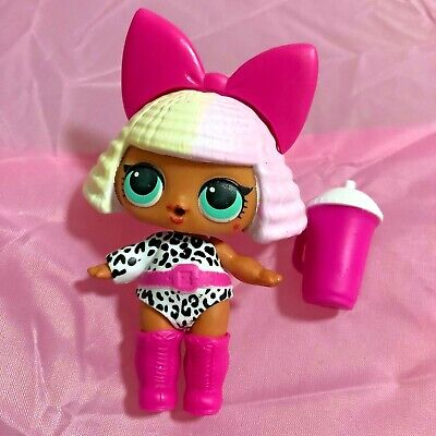 LOL Surprise Doll Series Wave 1 DIVA Authentic L.O.L. MGA~New Sealed Ball & Bags