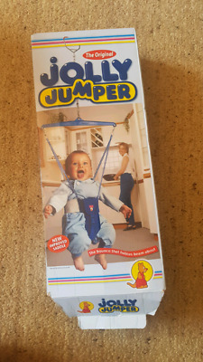 Baby Jolly Jumper Without Stand