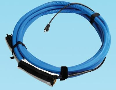 W01 5315 Heated Water Hose  1/2'