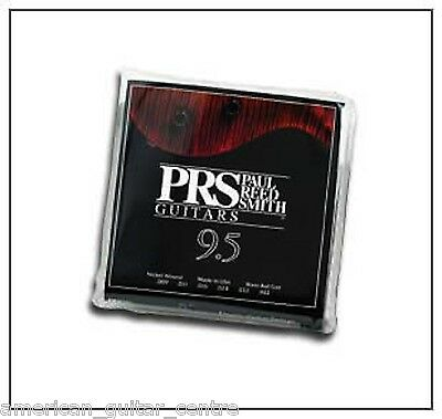 PRS 9.5 Electric Guitar Strings x 6 sets