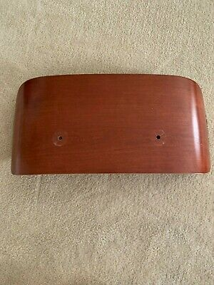 Herman Miller Eames Lounge Chair - Cherry Head Rest Shell