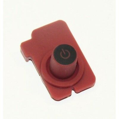 Krups Nespresso Touche Bouton Bouton Allumage Rouge On/Off Essence XN2003
