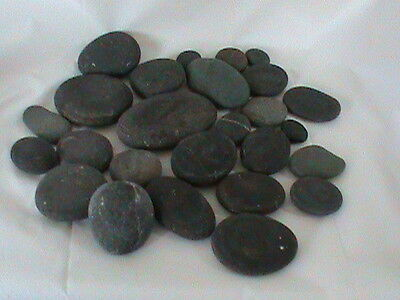 Massage Stones Heated Spa Replacement Rocks
