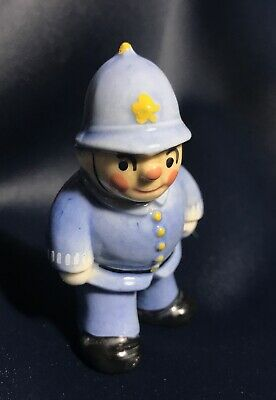PC PLOD, WADE, The Noddy Set, Style One: 1958-61 - Very Good Condition.