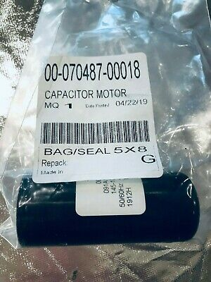 Capacitor - Motor, for Hobart Mixers OEM # 00-070487-00018 New