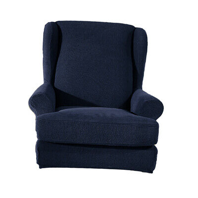 Fits IKEA MUREN Armchair Cover Replace Slipcover Custom Made Single Chair WCV