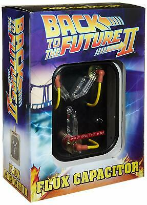 DIAMOND SELECT TOYS Back to The Future: Flux Capacitor Replica Unlimited Edition