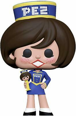Funko Pop! AD Icons - Pez Girl (Brunette) 80 43232 In stock