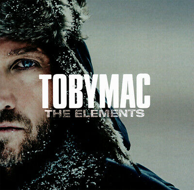 Toby Mac • The Elements CD 2018 Forefront Records •• NEW ••
