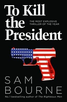 To Kill The President, Bourne Sam IT