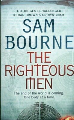 Righteous Men, Bourne Sam IT