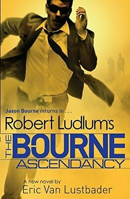 Robert Ludlum's The Bourne Ascendancy, Ludlum Robert IT