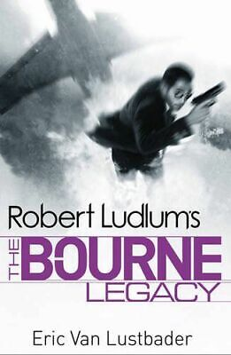 Robert Ludlum's The Bourne Legacy, Lustbader Eric Van IT
