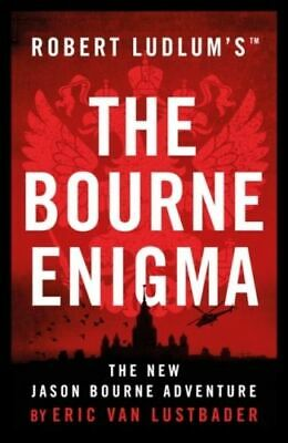 Robert Ludlum's (tm) The Bourne Enigma, Lustbader Eric Van IT