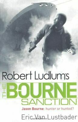 Robert Ludlum's The Bourne Sanction, Van Lustbader Eric IT