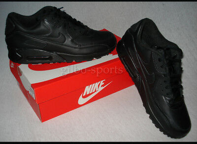 Nike Schuhe Air Max 90 Leather TD, 833416001, Größe: | real