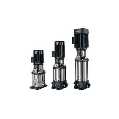 Grundfos Blackbox 5-32 Pompe Multi-étages Verticale 1.1/4 3X380/415V