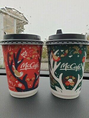 McDonalds coffee  stickers exp.31.12.20 660 stickers for 110coffee