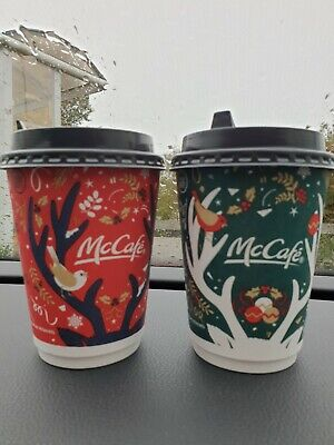 Mccafe stickers exp.31.12.20 660 stickers for 110coffe