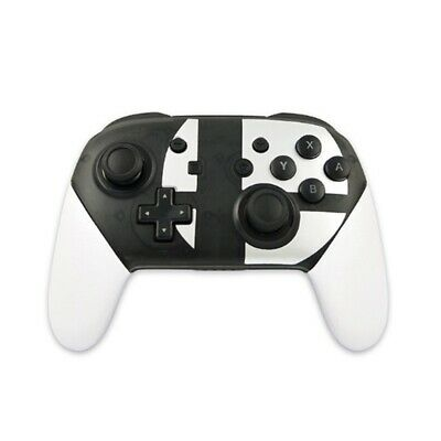 Wireless Bluetooth Pro Controller Gamepad for Nintendo Switch Super Smash S H6J3