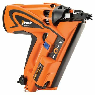 Paslode IM360Ci  Cordless  Gas Framing Nailer + Case + Lithium Battery + Charger
