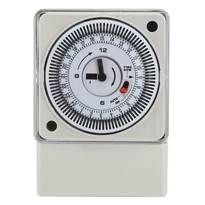 PFTS-189 AC110-240V Mechanical Timer Delay Time Relay Timing Controller 50/60Hz