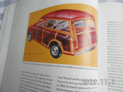 The Mini Story the Making of a Modern Icon Brian Laban Book Classic British