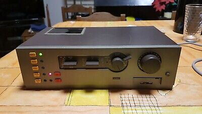 Quad 44 integrated amplifier near mint never used.