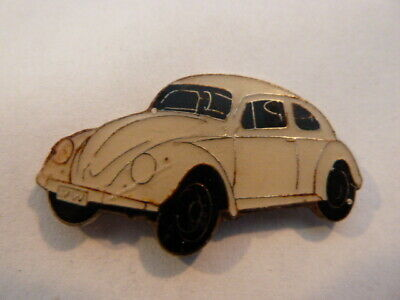 Pin's Voiture  Vw Coccinelle