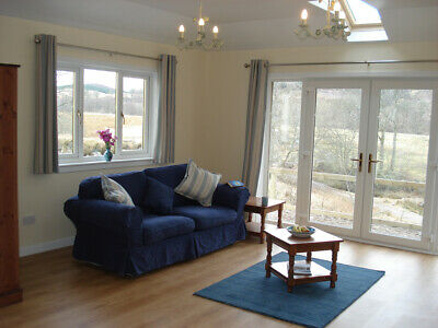 23rd Nov 1 week,Farm cottage,log stove,dog friendly,Scottish Highlands,king bed