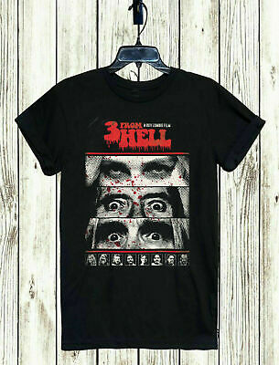 New-3-From-Hell-Movie-Unisex T-Shirt