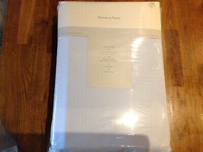 NEW in PACK Mamas & Papas Blackout Curtain Linings 142x212cms