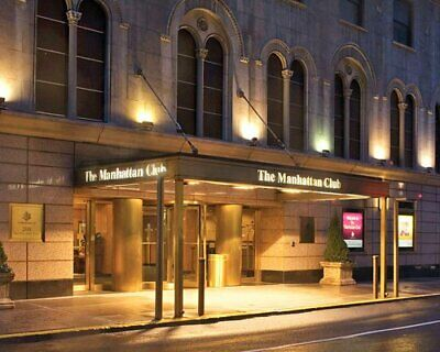 The Manhattan Club 1 Bedroom Annual Timeshare For Sale